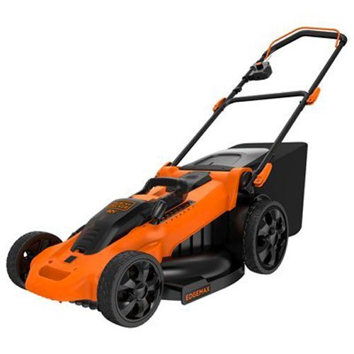 BLACK+DECKER CM2040 40V Lithium 3-in-1 Cordless Mower