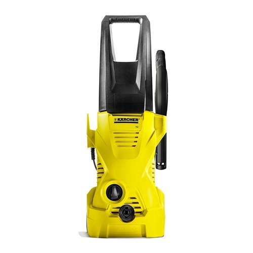 Karcher K2 Plus 1600 PSI 1.25 GPM Electric Pressure Washer