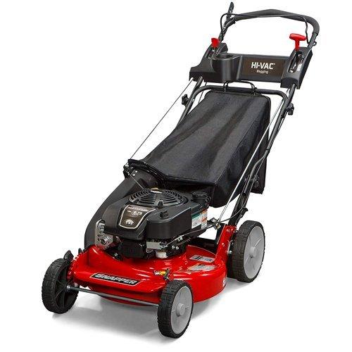 Snapper P2185020 HI-VAC 190cc 3-N-1 Rear Wheel Drive Variable Speed Self Propelled Lawn Mower