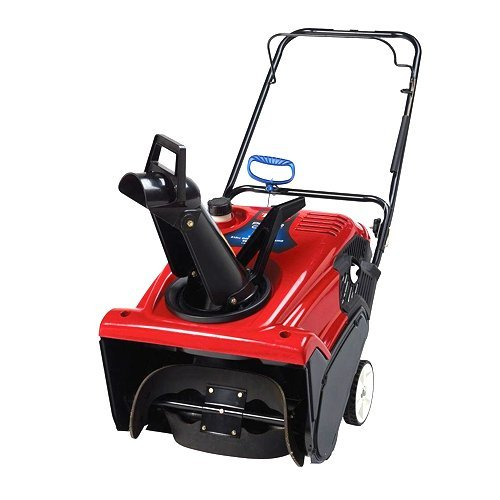 Toro 38742 Single Stage Gas 4 cycle Snow Blower with electric start