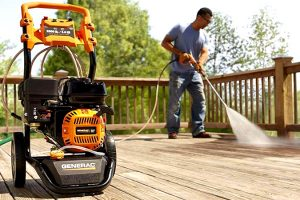 Best Power Washer