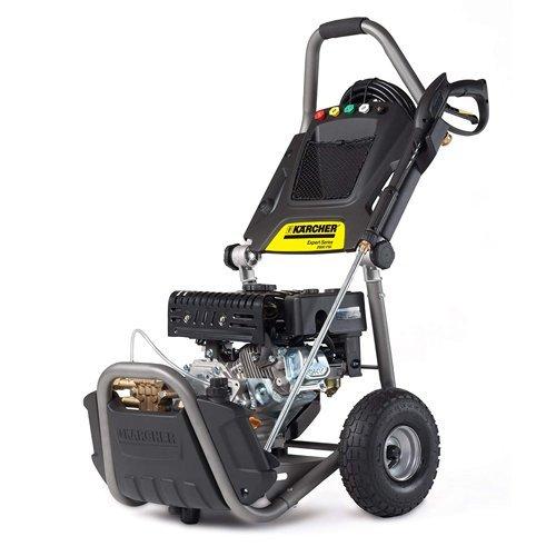 Karcher Expert Series 2800PSI 212cc Gas-Powered Pressure Washer