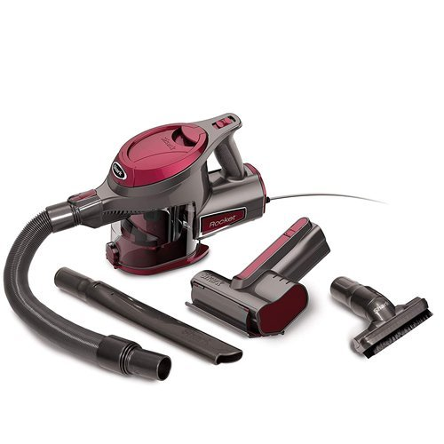 Shark Rocket Ultra-Light with TruePet Mini Motorized Brush and 15-Foot Power Cord Hand Vacuum