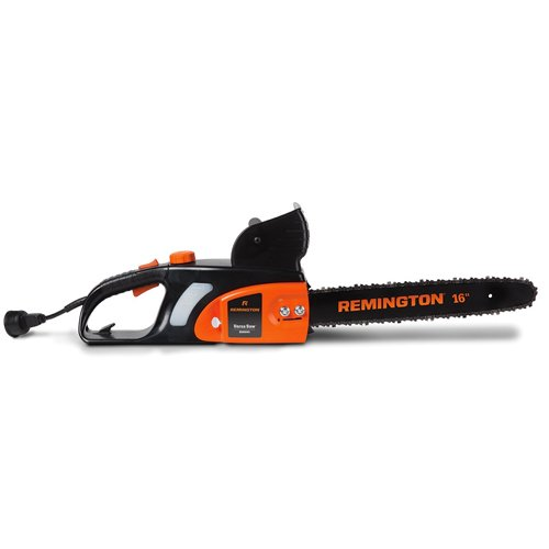 Remington RM1645 Corded-Electric Chainsaw