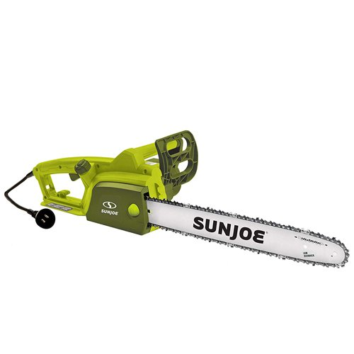 SunJoe SWJ701E Corded Electric Chainsaw