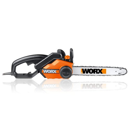 WORX WG304.1 Corded Electric Chainsaw