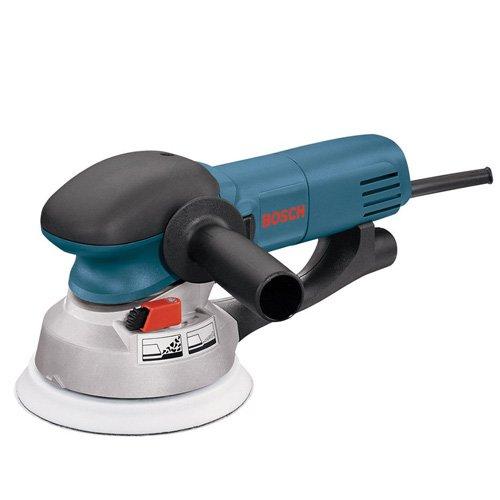 Bosch 1250DEVS 6-1/2-Amp 6-Inch Random Orbit Sander with Vacuum Port
