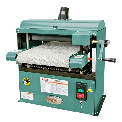Grizzly G0459 Baby Drum Sander
