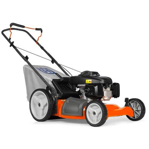 Husqvarna 7021P 21-Inch 160cc Self-Propelled Lawn Mower