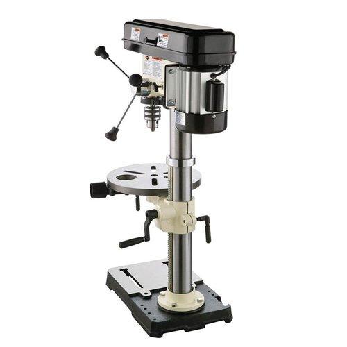 Shop Fox W1668 13-Inch Bench-Top Drill Press