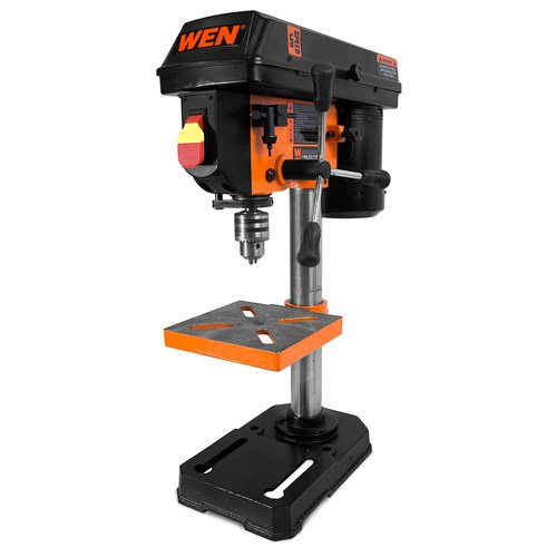 WEN 4208 8 inch 5-Speed Drill Press