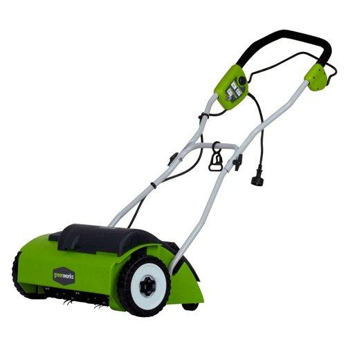 GreenWorks 27022 Corded Dethatcher